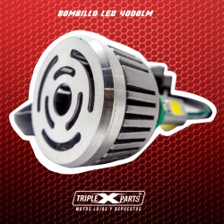 Bombillo led 4000 LM